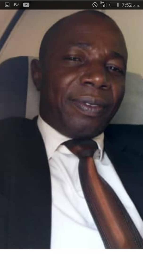 Ali Theophilus U.